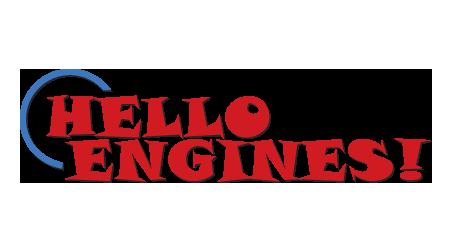 Hello Engines! 7 Testbericht